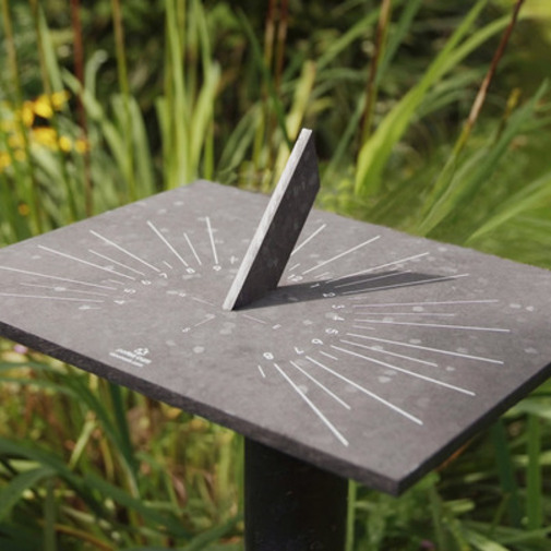 Sundial from Cox & Cox
