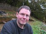 Garden writer John Walker