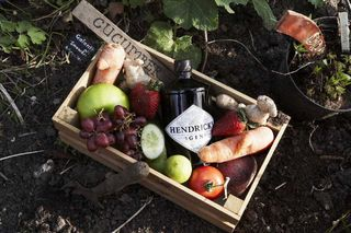 Hendrick's Gin was named after the Grant family's gardener.