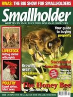 Smallholder magazine May 2010