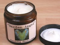 Garden Angel Handcream from Pure Scents