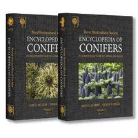 Encyclopaedia of Conifers