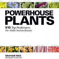 Powerhouse Plants by Graham Rice.