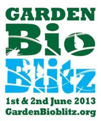 GardenBioBlitzlogo