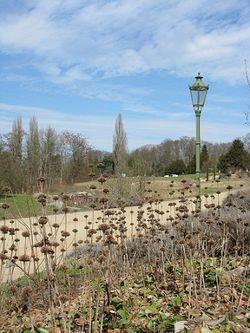 Botanische Garten, Berlin