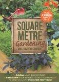 Mel Bartholomew's Square Metre Gardening