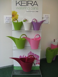 Keira Watering Can stand, Chelsea Flower Show 2013