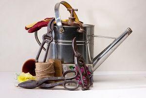 Schokolat Garden tools