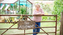 Fern Britton and The Big Allotment Challenge