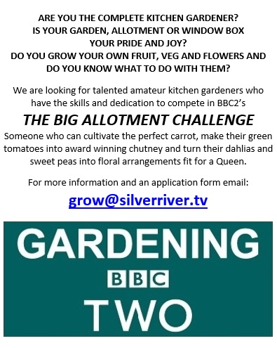 Big Allotment Challenge ad