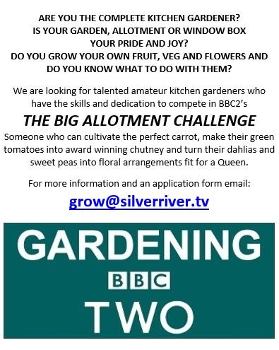 Big Allotment Challenge ad