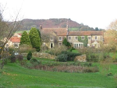 Ox Pasture Hall Hotel, Scarborough