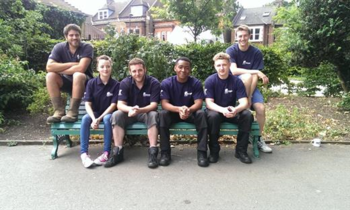 Streetscape apprentices