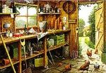 The Garden Shed, from Gibson Games