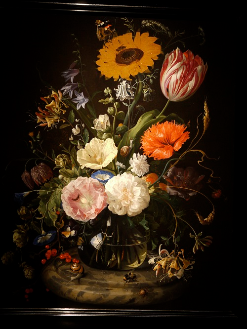 Dutch Flowers X9132 Jan Davidsz. de Heem