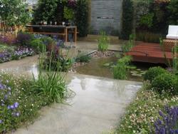 Squire's Garden
