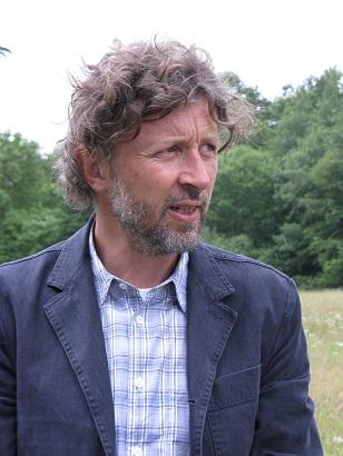 Dan Pearson, at Compton Verney