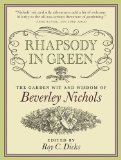 Rhapsody in Green by Beverley Nichols