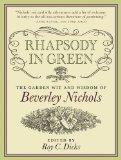 Rhapsody in Green by Beverley Nichols