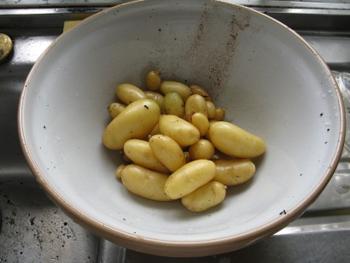 Jazzy potatoes