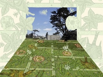 Visual of the parterre at Compton Verney copyright Dan Pearson Studios (small)