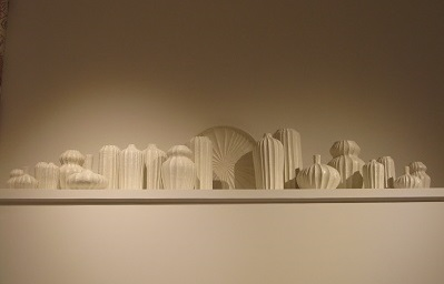 Ceramics, Arts and Crafts Home, Compton Verney