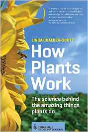 How Plants Work by Linda Chalker-Scott