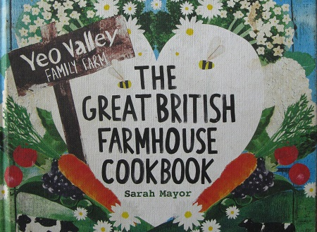 Yeo Valley Cookbook
