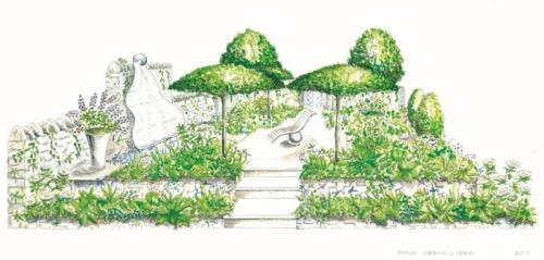 Poetry Lovers Garden